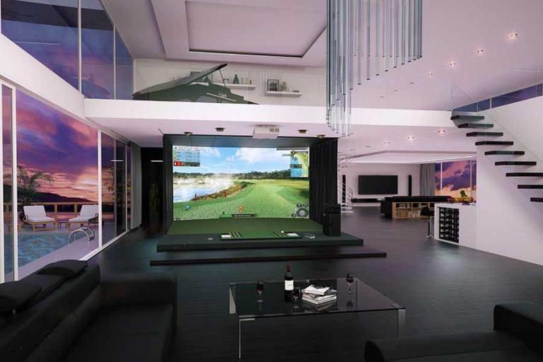 Golfzon-1