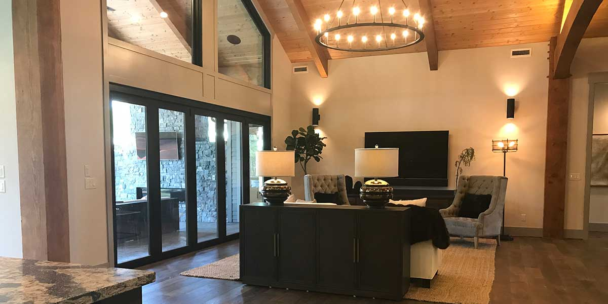 Current Home Technologies / Parade of Homes 2018